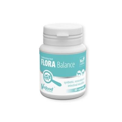 Flora Balance 60 kapsúl