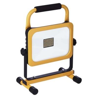 EMOS ZS2831 - Naświetlacz LED ładowalny aku 30W