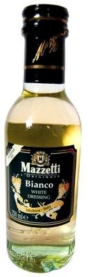 Уксус Бальзамический Белый из Модены 250мл Mazzetti