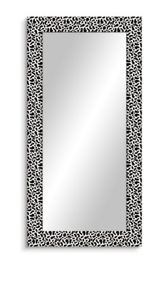 зеркало Рама СТИЛЬНАЯ 134x54 10 ОБРАЗЦОВ разные ФОРМАТЫ