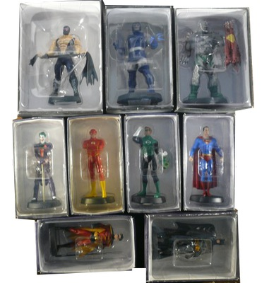 ROBIN - kolekcjonerska figurka DC
