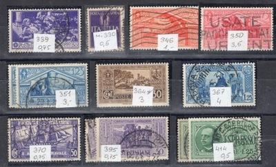 13515 Италия комплект kas / *
