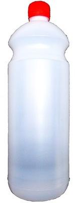 Butelka pojemnik 1000ml 1l 1litr HDPE