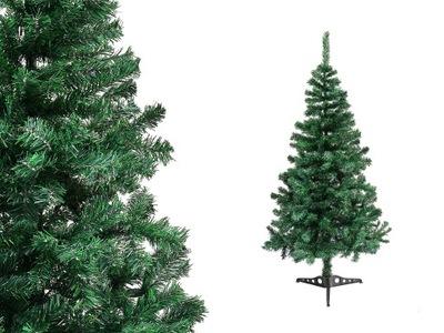 Vianočné stromčeky - Odolný STROM 150 cm !!! DOPRAVA zadarmo Vianočný STROM 30 cm !!!