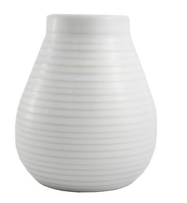 керамические Calabaza белое - для Yerba Mate