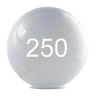 MARPOL TIENI ZÁHRADY MISA BIELA 250 k-120 PMMA