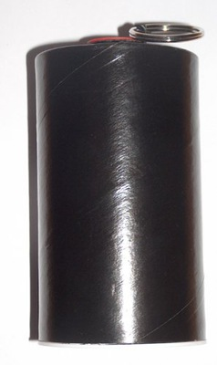 гранат rozpryskowy ГР-2