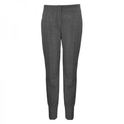 0eb5a73119ee1 ESCADA spodnie w kant THAISANA wełna XS SALE % - 7164403838 ...