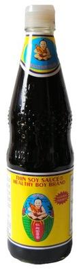 соус Соевый Светлый HBB 700 мл натуральные Ферментированный