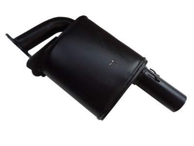 Глушитель выхлопа JCB , 3CX, 4CX в ПЕРЕЧНЕ JCB 331/52383