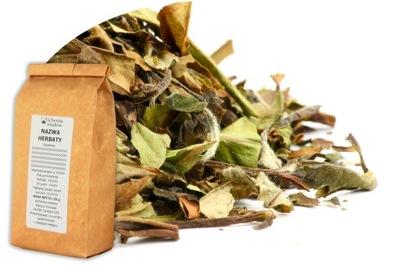 чай белая PAI MU TAN -белая Peonia- (50г)