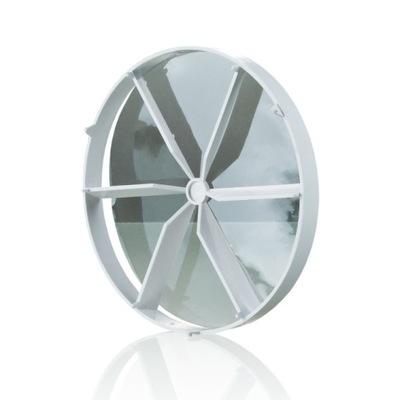 Ventilátor - Spätný ventil ventilátorov VENTS fi 100