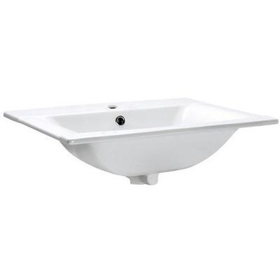 Umývadlo CERSANIT ONTARIO WASHBASIN 50 CM