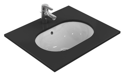 Umývadlo GERMAN - WASHBASIN 60 OVAL 62x41