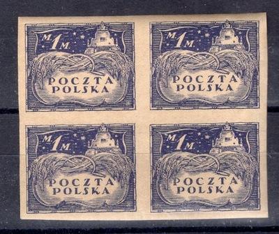 13750 Fi 92A c ** czwórka gw i opis Korszeń