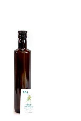 масло конопли, пеньковые 250 мл