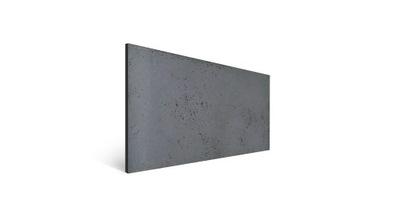 бетон Архитектурный диска бетонные 100x50x1,5см