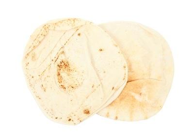 Хлеб ??? растолстели Пита Арабская карман 30см 5 штук