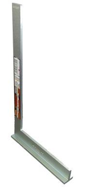 Uhlomer -  Úhlový zámočník s oceľovou nohou C1324 500x280