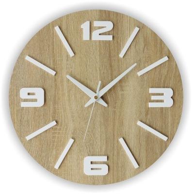 Тихий часы настенный для гостиную, кухню спальни W01