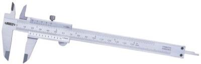 ANALÓGOVÝ VERNIER STRMEŇ 150 MM INSIZE SUPER KVALITA