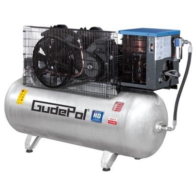 KOMPRESOR GUDEPOL HD 75/500/900VT Kompresora Filtre