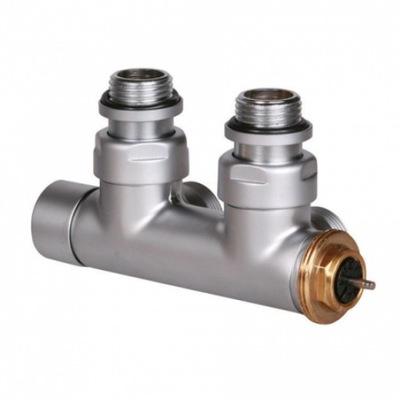 Kombinovaný termostatický ventil 50 L SATYNA POLETTI