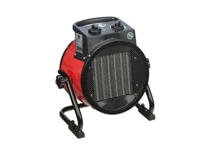 KERAMICKÉ elektrický OHRIEVAČ 3.3 kW ROVNICE