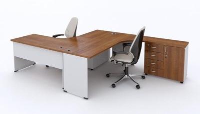 Stoly a konentery - nábytok set 2 post