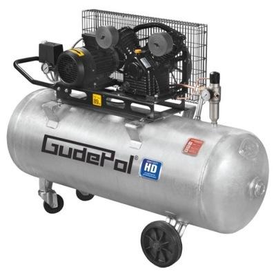 KOMPRESOR GUDEPOL HD 40/270/510B Kompresora 510l/m