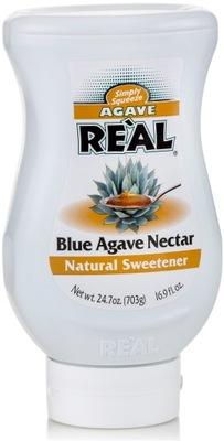 Agave Real - Нектар агавы 100 % натуральный Растительного