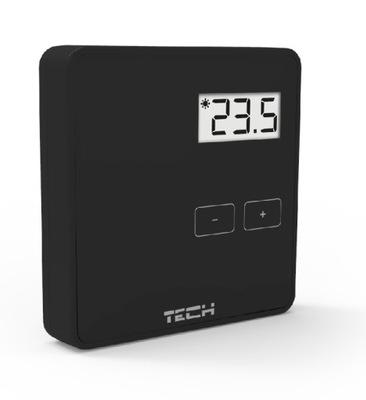 Tech ST-294v1 Káblové Izba Controller Black