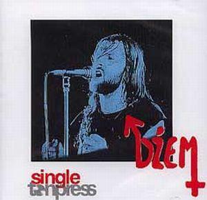CD DŻEM - Single