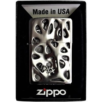 Зажигалка ZIPPO Voronoi