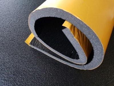 Пена коврик губка с клеем очень нравится / термическая