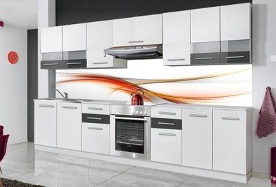 Мебель Кухонные МАЯ 3 цвет - 3 ,0м/2 ,4м