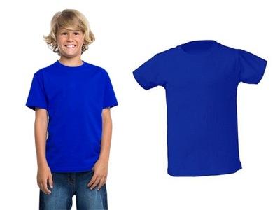 T-SHIRT DZIECIĘCY koszulka JHK 7-8 134 32kolory