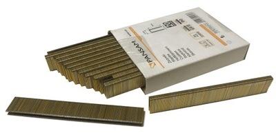 PANSAM A536120 скобы столяр TYP90 20мм 2500s