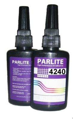 4240 PARLITE UV LEPIDLO PRE AUTOMOBILOVÝCH SKIEL (50 ml