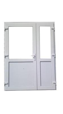 двери МАГАЗИННЫЕ ТЕРРАСНЫЕ ??? 180-210 Толщина :75мм