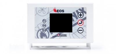 Regulátor EOS pre kotol, dúchadlo, čerpadlo TÚV pre pec
