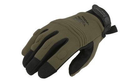 Rękawice taktyczne Armore Claw CovertPro OLIVE M
