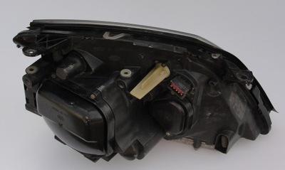 opel vectra c signum gts bi xenon поворотный комплект, фото 5