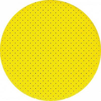 бумага НАЖДАЧНАЯ,ШАЙБУ ??? ЖИРАФЫ 225мм Желтый ГР.100