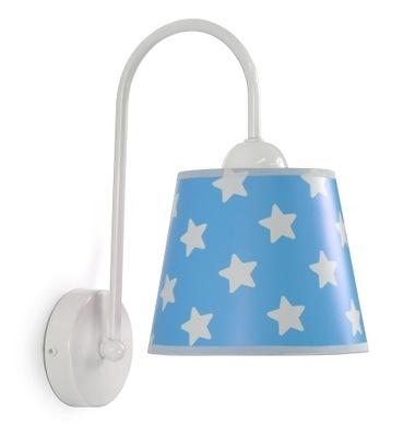 Svietidlá do detskej komora Nástenné svietidlo pre deti, miestnosť pre deti LED-300K1