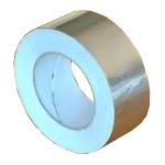 Taśma aluminiowa 150'C 45m / 50mm wentylacja