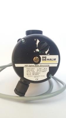 Obeh obehové čerpadlo HALM Optimo Základné 25-4.0 130 G