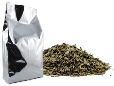 China GUNPOWDER стандарт 1кг зеленый чай опт