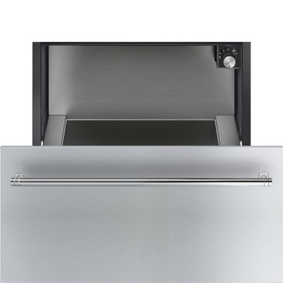 Smeg ящик для подогрева посуды CR329X
