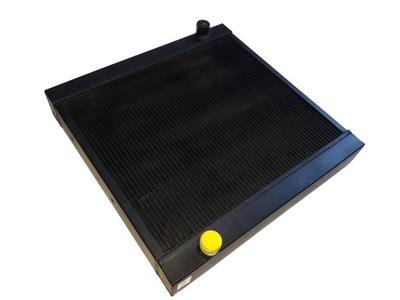 Радиатор Воды JCB 520 526 530 30 /917300 УНИМОТ